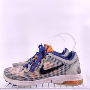 Nike AirMax Fusion Women's Running Shoes Size 6.5